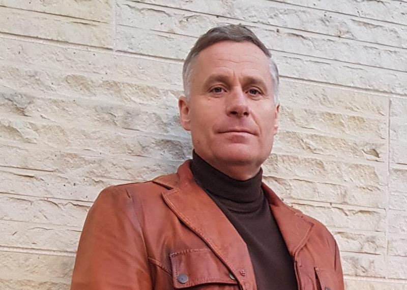 Konstantinos Doukas - Profilbild