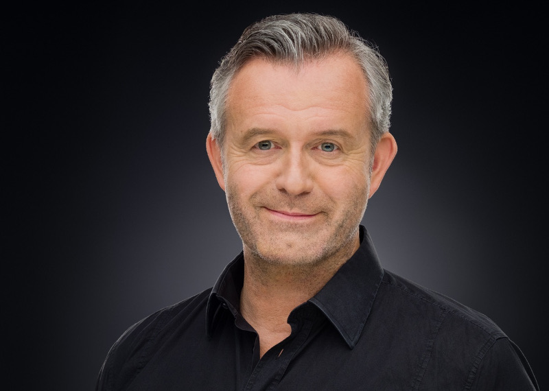 Markus Lehmkuhl - Profilbild