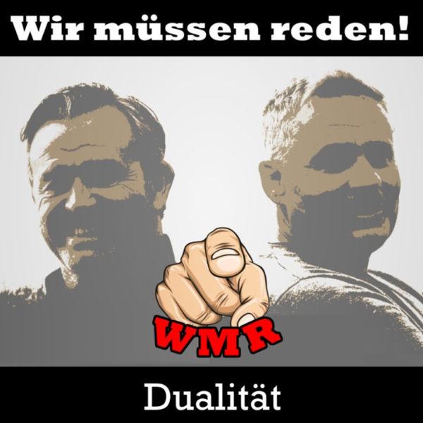 wmr - Dualität a