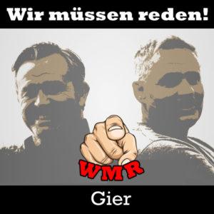 wmr - Gier a