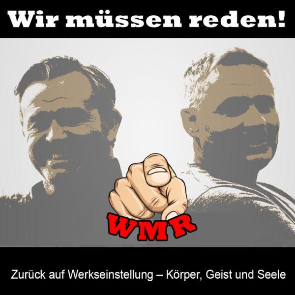 wmr - Zurück auf Werkseinstellung a