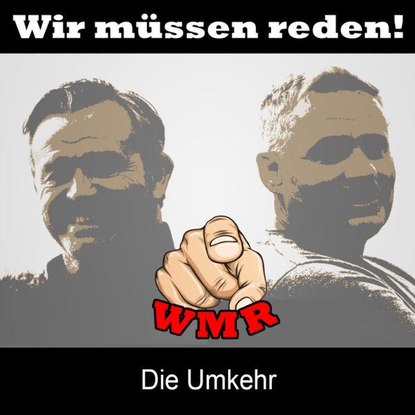 wmr - Die Umkehr a